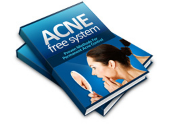 Product picture Acne Free System