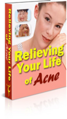 Product picture R ELIEVING YOUR LIFE OF ACNE