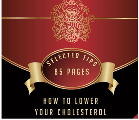 Product picture Lower Your Cholesterol